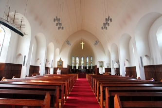 Reasons to Hire Professionals to Clean Your Church