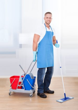 Reasons to Hire a Commercial Cleaning Service