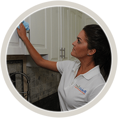 Maid Cleaning Service in Novi