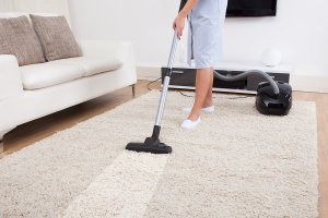 Prepare for Holiday Guests With Residential Cleaners!