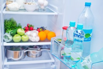 Is Your Refrigerator Clean? | Novi, MI