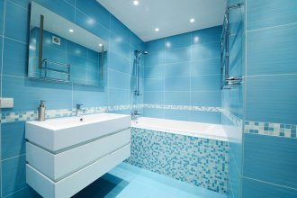 How We Keep Your Bathrooms Sparkling Clean
