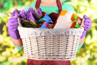 Spring with Cleaning Services from Maid Aide | Novi, MI